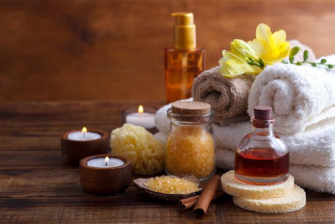 Spa Treatment in Dammam | Hotel Spa | Wyndham Garden Hotel Dammam